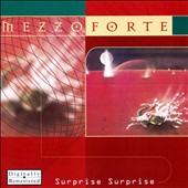 Mezzoforte: Surprise Surprise