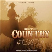 Various Artists: Best of Country [Sonoma]