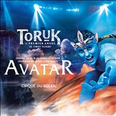 Cirque du Soleil/Marc Lessard/Guy Dubuc: Toruk: The First Flight [Slipcase]