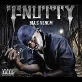 T-Nutty: Blue Venom [PA] [Digipak] *