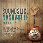 Various Artists: Sounds like Nashville, Vol. 2