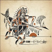 Nahko and Medicine for the People: Hoka [6/10]