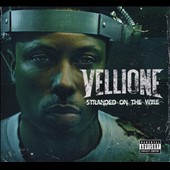 Vellione: Stranded on the Wire [PA] [Digipak]