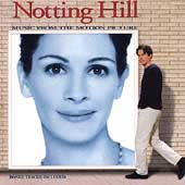 Original Soundtrack: Notting Hill