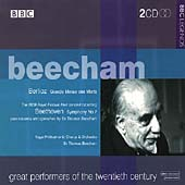 Great Performers of the Twentieth Century - Thomas Beecham