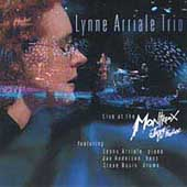 The Lynne Arriale Trio: Live at the Montreux Jazz Festival