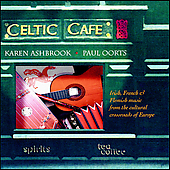 Karen Ashbrook: Celtic Cafe *