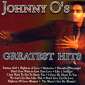 Johnny O.: Greatest Hits