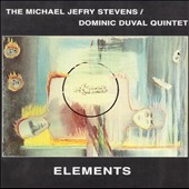 Michael Jefry Stevens: Elements