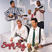 Sugar Ray (Rock): Sugar Ray