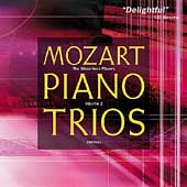 Classical Express - Mozart: Piano Trios Vol 2