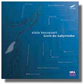 Alain Bancquart: Livre du Labyrinthe