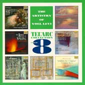 The Telarc Collection Vol 8