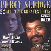 Percy Sledge: 22 All-Time Greatest Hits