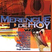 Various Artists: Merengue de Hoy, Vol. 2