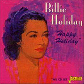 Billie Holiday: Happy Holiday