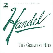 Handel - The Greatest Hits