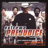 Jerry Goldsmith: Extreme Prejudice [Expanded Edition] [Remaster]