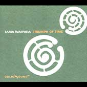 Tama Waipara: Triumph of Time