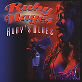 Ruby Hayes: Ruby's Blues *