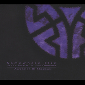 Steve Roach: Somewhere Else [Digipak]