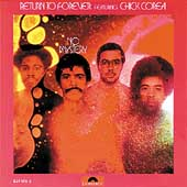 Return to Forever: No Mystery
