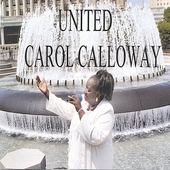 Carol Calloway: United [Single]