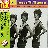 Martha & the Vandellas/Martha Reeves & the Vandellas: The Universal Masters Collection: Classic Martha Reeves & the Vandellas [Limited]