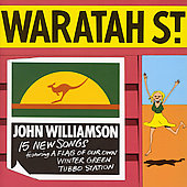 John Williamson: Waratah St.