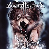 Sonata Arctica (Heavy Metal): For the Sake of Revenge