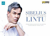 Sibelius: The Complete Symphies Nos. 1 - 7; Documentary 'Sort of Sibelus' / Finnish Radio SO, Hannu Lintu (live, Helsinki Music Centre) [3 Blu-ray]