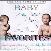 25 Baby Favorites