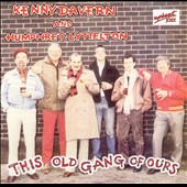 Humphrey Lyttelton/Kenny Davern: This Old Gang of Ours