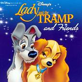 Various Artists: Lady and the Tramp and Friends
