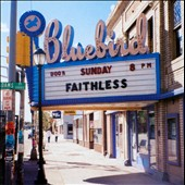 Faithless: Sunday 8pm [Bonus Tracks]