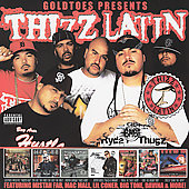 Various Artists: Thizz Latin [PA]