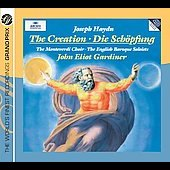Grand Prix - Haydn: The Creation / McNair, et al