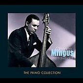 Charles Mingus: The Individualist