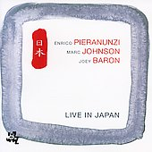 Enrico Pieranunzi: Live in Japan