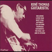 René Thomas: Guitaristic *