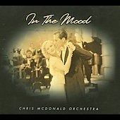 Chris McDonald: In the Mood [Digipak]