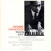 Herbie Hancock: Takin' Off [Remaster]