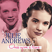 Julie Andrews: Once Upon a Time