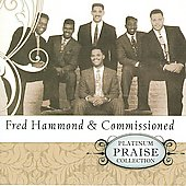 Fred Hammond: Platinum Praise Collection