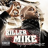 Killer Mike: I Pledge Allegiance to the Grind, Vol. 2 [PA]