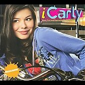 Original Soundtrack: iCarly: Music from and Inspired by the Hit TV Show [Deluxe Fan Pack] [Digipak]