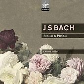 Bach - Sonatas and Partitas BWV 1001 - 1006 / Christian Tetzlaff