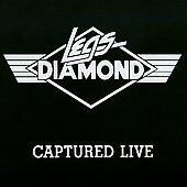 Legs Diamond (Metal): Captured Live