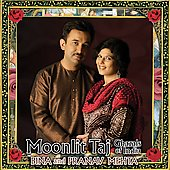 Bina & Pranav Mehta: Moonlit Taj: Ghazals of India *