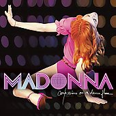Madonna: Confessions on a Dance Floor [PA]